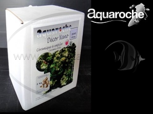 Decor nano, set box rocks 2kg
